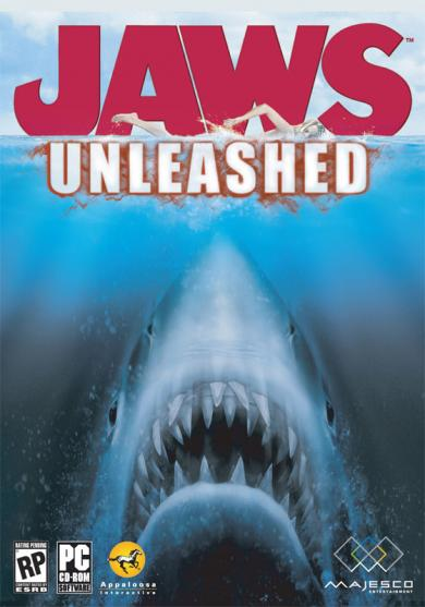 jaws: jaws unleashed